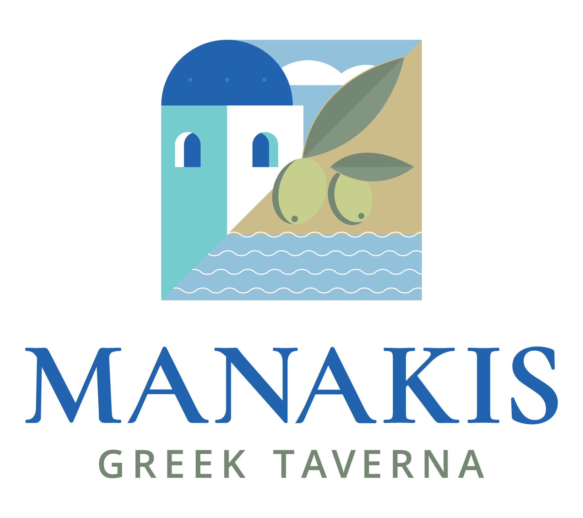 Manakis Greek Taverna